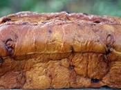 Lithuanian Easter Raisin Bread