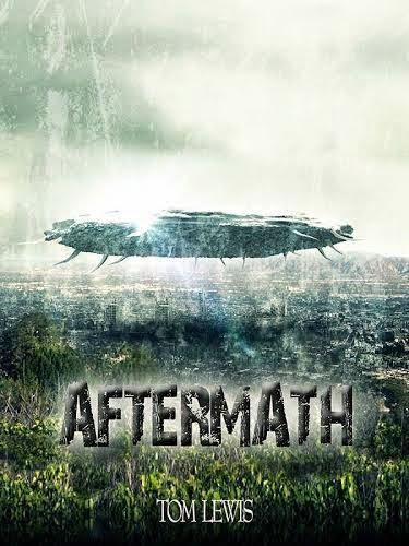 AFTERMATH - Dystopian Science-Fiction by Tom Lewis