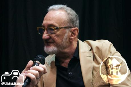 Robert Englund House of Geekery 4