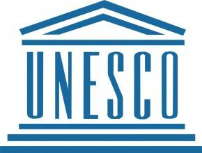 large unesco logo