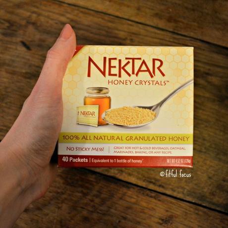 Nektar Naturals via @FitfulFocus