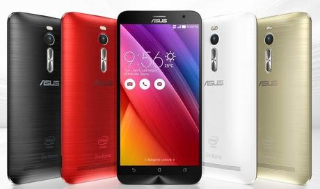 See What Other Can't See with  ASUS Zenfone 2