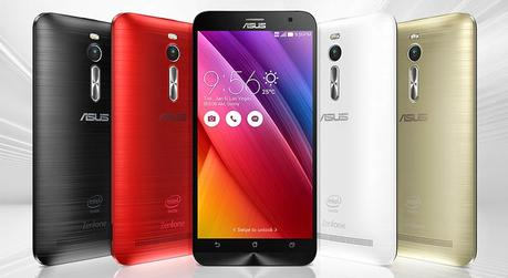 Dil Mange More from Asus ZenFone2
