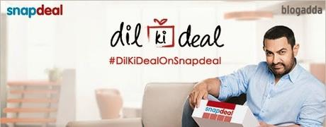 Dil Ki Deal Is A DilSe Deal