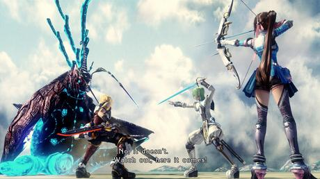 Star Ocean 5 coming to PS3 & PS4, reveals Famitsu