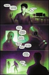 The Fly: Outbreak #2 Preview 3