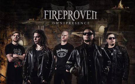 fireproven-band