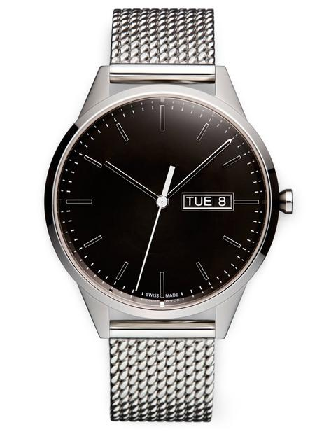 Uniform Wares C40 Watch Range