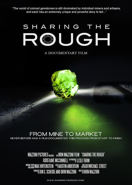 Journey of a Gem: Interview with 'Sharing the Rough' Documentary Film Director Orin Mazzoni
