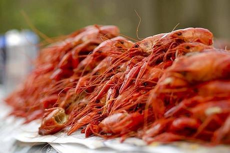 Crawfish Season- Photo VisitBatonRouge.com