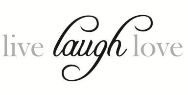 L is for Laugh