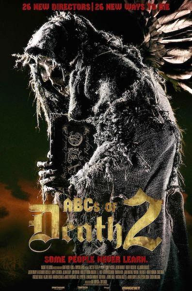 #1,702. The ABCs of Death 2  (2014)