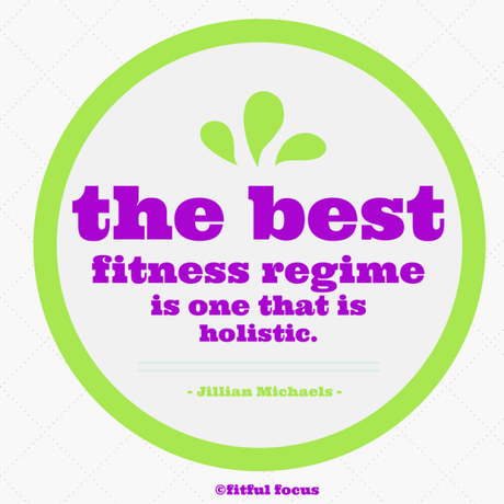 Jillian Michaels Quote via @FitfulFocus