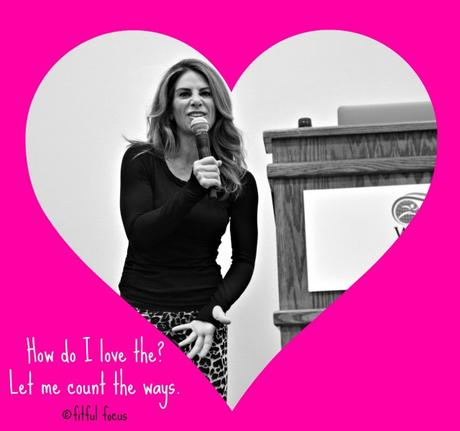 I Love Jillian Michaels via @FitfulFocus
