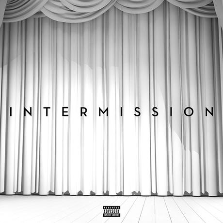 "Trey Songz Drops ""Intermission"" EP"