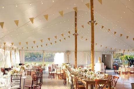 tent-wedding-gold-bunting-lens-cap-productions