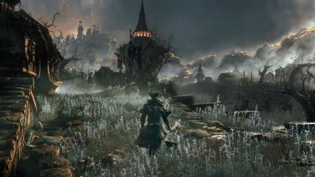 Xbox boss pleased to see Bloodborne is selling well