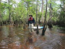 Major Carolina Rivers Expedition Begin April