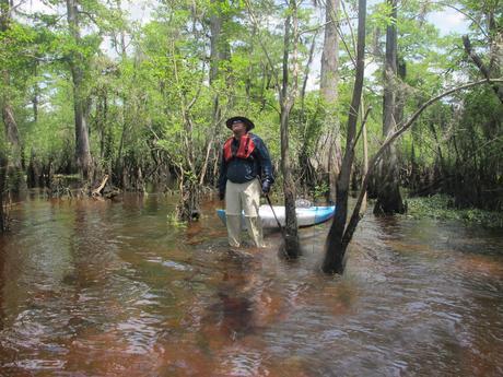Major Carolina Rivers Expedition Set to Begin April 29