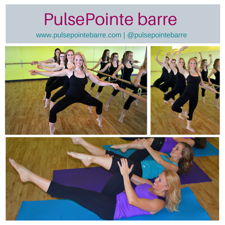 Introducing PulsePointe barre | The Story Behind The Journey
