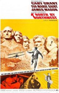 The Bleaklisted Movies: North By Northwest