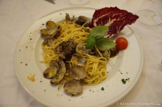 Alternative Gluten Free and ETHNIC FOOD in Milan, Italy!