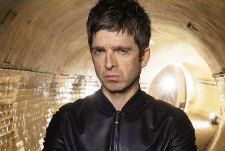 Track Of The Day: Noel Gallagher's High Flying Birds - 'Riverman'