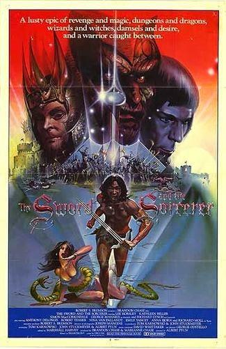 #1,703. The Sword and the Sorcerer  (1982)