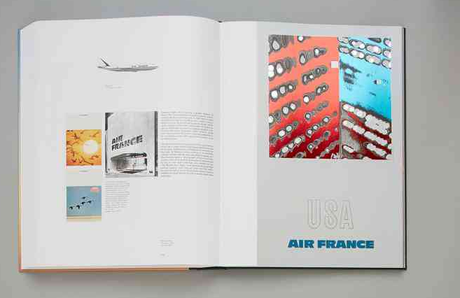 Airline branding through the years
