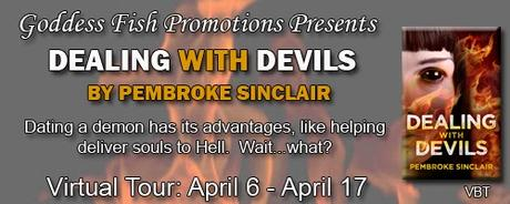 Dealing with Devils by Pembroke Sinclair: Spotlight with Excerpt