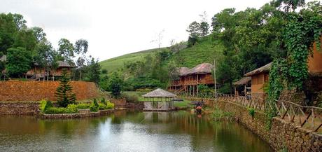 Summer Hill Resort in Vagamon