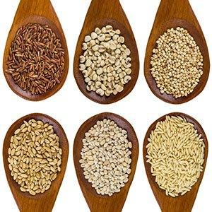 whole-grains-in-spoons