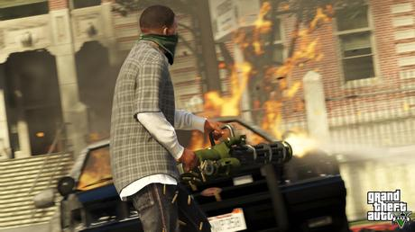 GTA 5 sets new concurrent user record on Steam