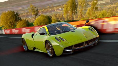 Project CARS PS4 & Xbox One offers PC-like graphics options