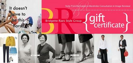 Exclusive Offer: 50% Off Virtual Styling Services with Bridgette Raes