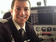 Meet Pilot Month Jason with SeaPort Airlines