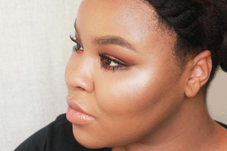 Summer Makeup, Sugarpill Flamepoint