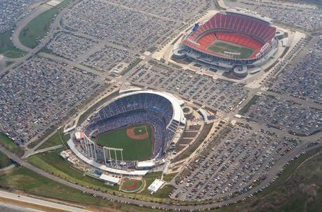 Arrowhead and Kauffman
