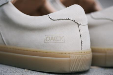 Exclusive Sneaker Drop – Greats Royale x Only NYC