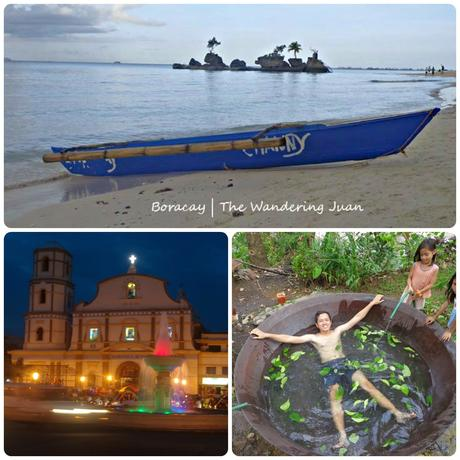 Budget & Itinerary for Panay Trip: Aklan, Antique, Capiz