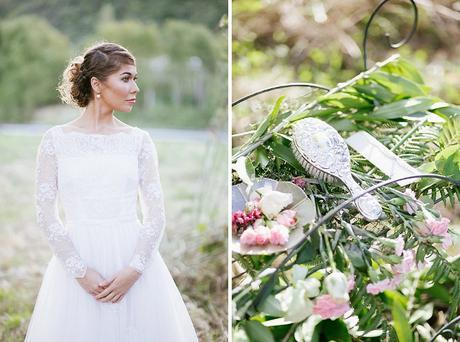 Whimsical Riverbank Wedding Inspiration (with a tip from the pro's!)