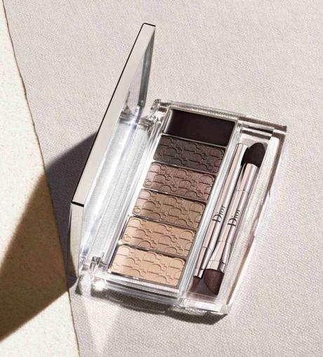Dior Spring Summer 2015 Tie Dye Eye reviver