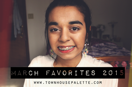 March Favorites 2015 :: YouTube Video