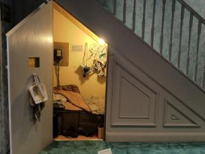Harry Potter Home Inspirations The Dursley S Paperblog