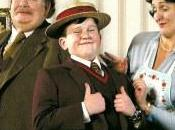 Harry Potter Home Inspirations Dursley's
