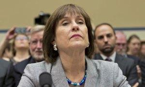 Lois Lerner, queen of IRS Lies