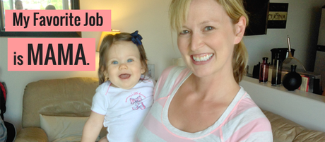 A Day In My Life as Mompreneur: Monday