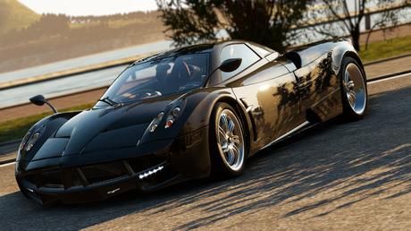 Project Cars goes gold, full track list revealed