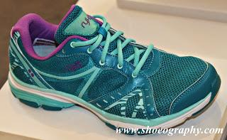 Shoe of the Day | Ryka Vida RZX Training Shoe