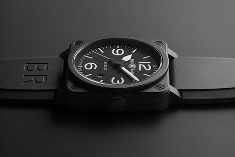 Bell & Ross BR03 Series Watches